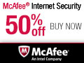 Shop for McAfee All Access