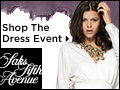 Shop the Dress Event