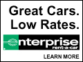 Deals on Enterprise Coupons: Weekend Car Rental from $9.99/day