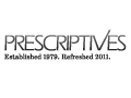 Prescriptives