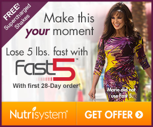Nutrisystem Diet Coupon Up To 50% OFF