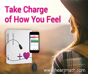 Inner Balance Bluetooth from HeartMath
