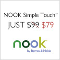Barnes and Noble Nook eReader