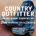 Country Outfitter Coupon: Extra 10% Off $100+ Order Deals