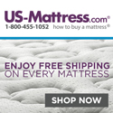 Deals on US Mattress Coupon: Extra 25% Off Clearance Mattresses