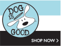 Deals on Dog Is Good Coupon: Extra 15% Off Your Order