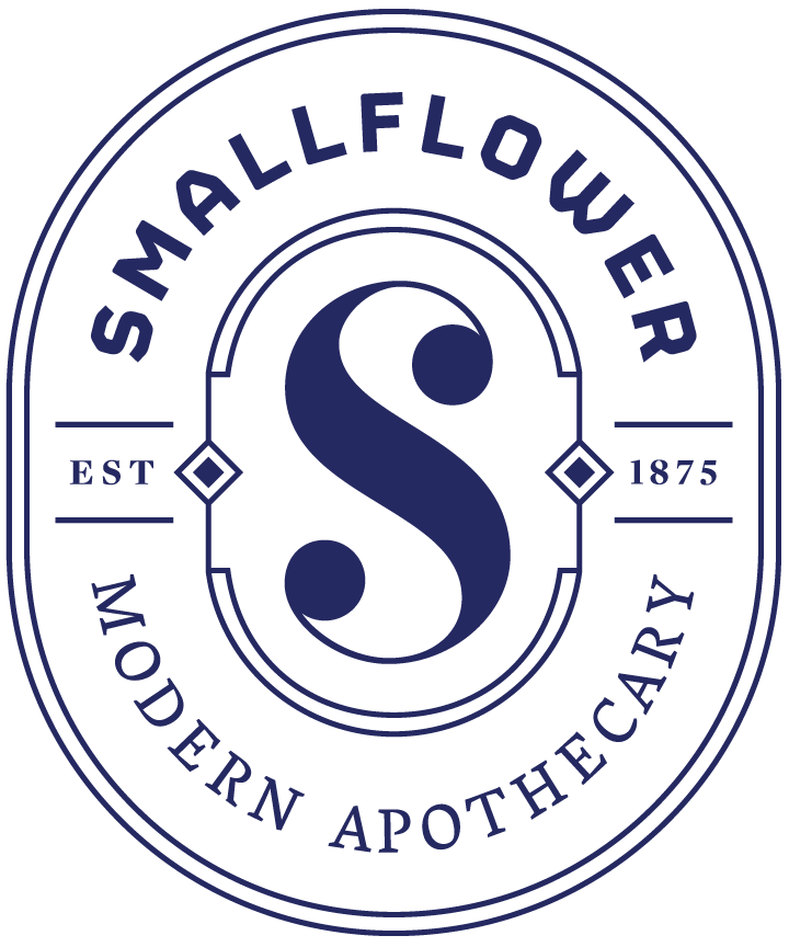 Smallflower.com Logo