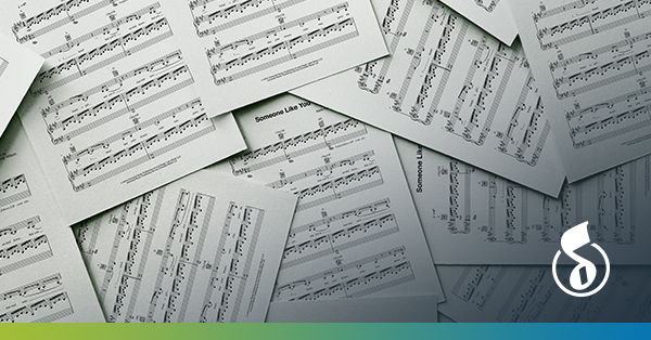 Get Sheet Music at Musicnotes.com