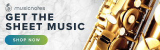 Saxophone Sheet Music at Musicnotes