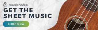 Ukulele Sheet Music at Musicnotes