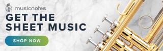 Trumpet Sheet Music at Musicnotes