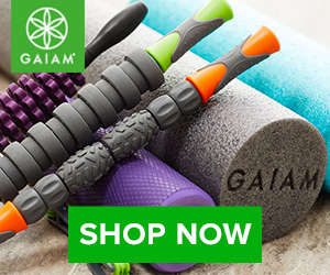 Gaiam Performance Collection