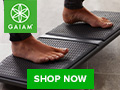 Gaiam Active Standing Products