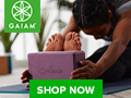Gaiam Customer Favorites
