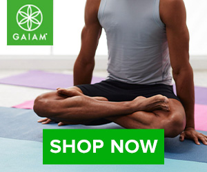 Gaiam Yoga