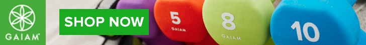 Gaiam Fitness Apparel
