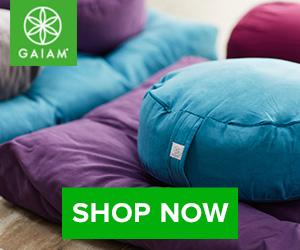 Gaiam Meditation Collection