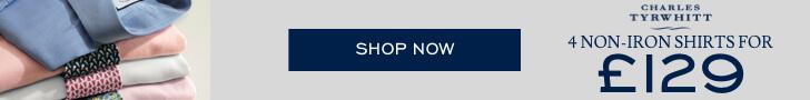 Charles Tyrwhitt Shirts Ltd