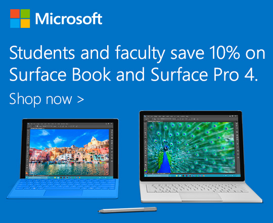 Microsoft Surface Pro Surface Book
