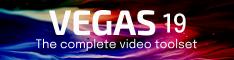 MAGIX Software & VEGAS Creative Software