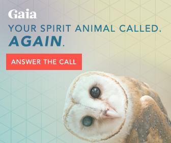 GAIA.com - Answer The Call