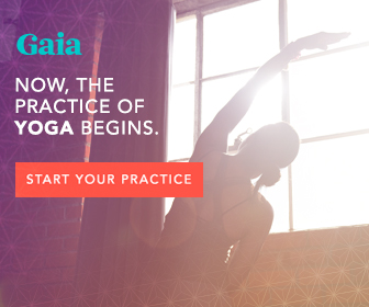 GAIA.com - Now, The Practice of Yoga Begins