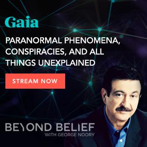 GAIA.com George Noory's Beyond Belief TV Show