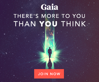 GAIA.com There's More To You Than You Think