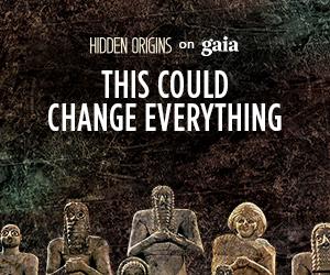 Gaia-Hidden Origins S1E1 B300x250