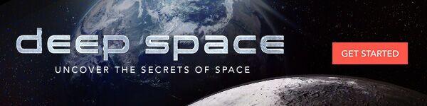 Deep Space Season 1 Episode 1