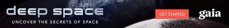 Deep Space Leaderboard 728x90