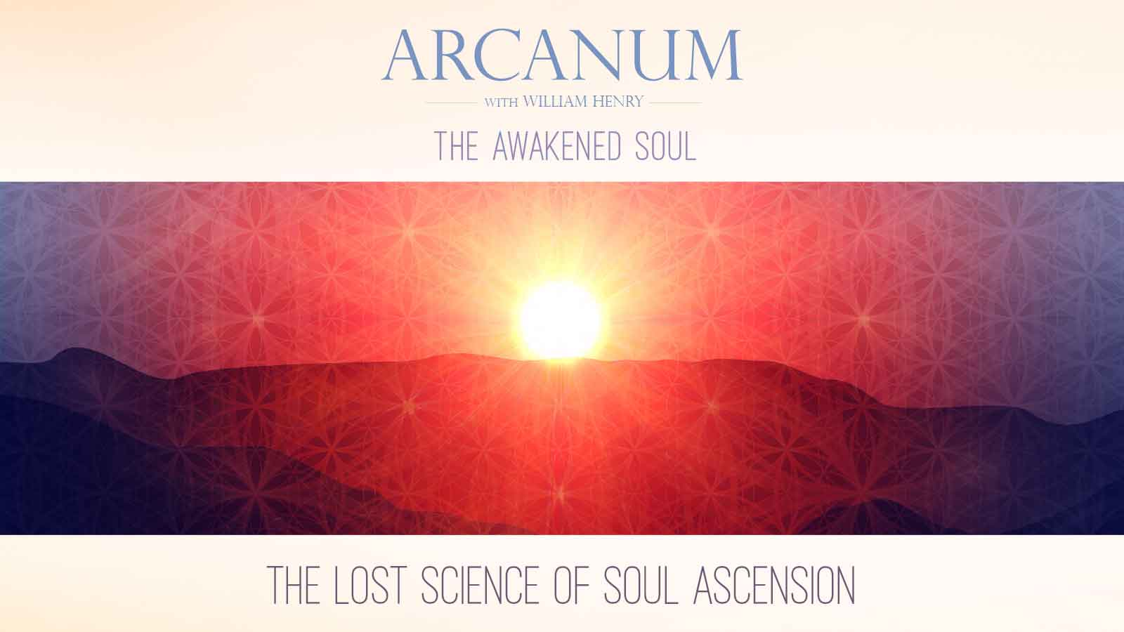 16:9 FREE EPISODE-Arcanum-The Cosmic Egg S02Ep02