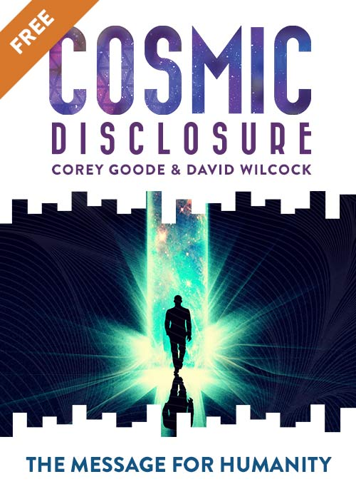 16:9 FREE EPISODE-Cosmic Disclosure-CD-S01Ep01-The Message for Humankind