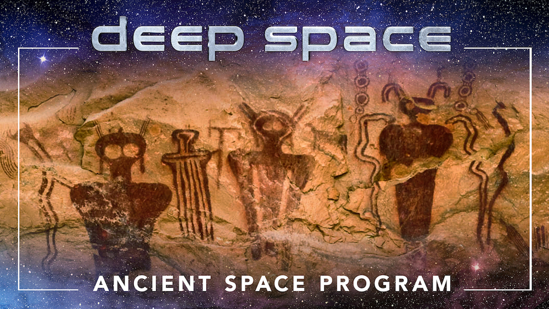 16:9 FREE EPISODE-Deep Space-Ancient Space Program S01Ep01