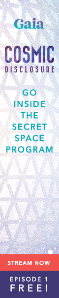 GAIA.com Inside the Secret Space Program | Cosmic Disclosure