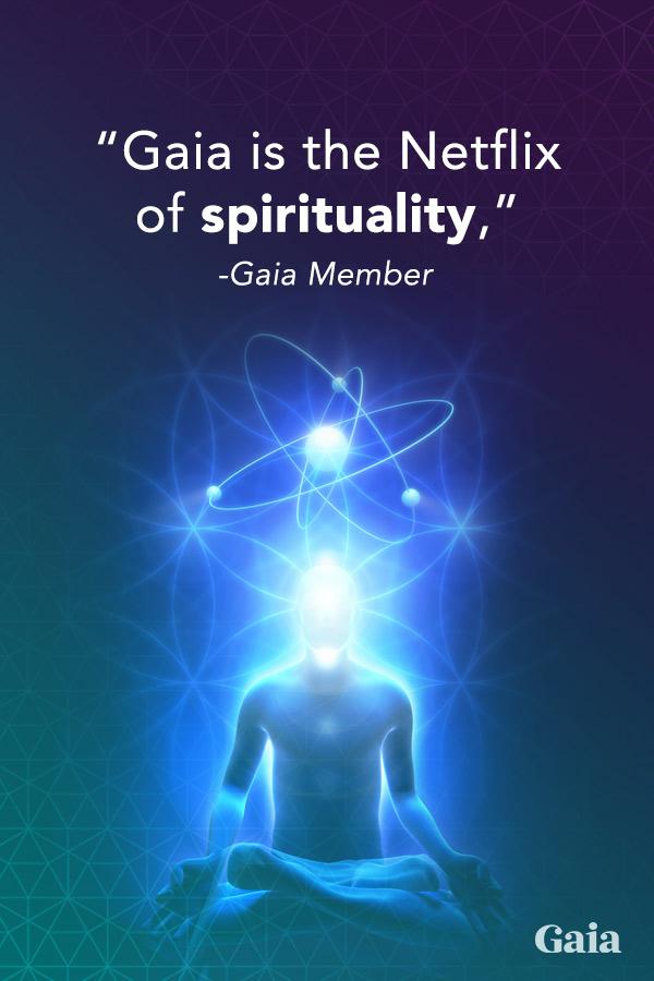 Gaia.com: The Spiritual Netflix 1