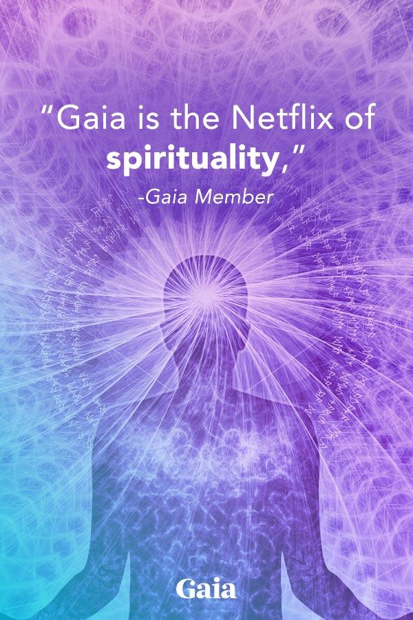 Gaia.com: The Spiritual Netflix 2