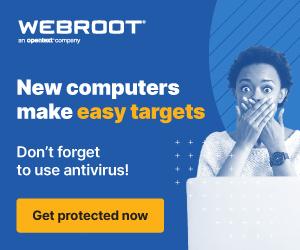 Webroot Inc. Coupons