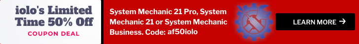 System Mechanic�. Fix & Speed Up Your PC Automatically�.
