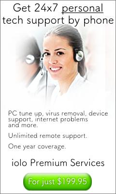 iolo Premium Services – Benefits, Coverage, Service & Support