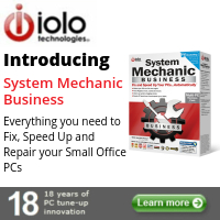 System Mechanic� Business. Everything you need to Fix, Speed Up and Repair your Small Office PCs.
