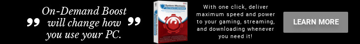 System Mechanic® Ultimate Defense™. Total Performance, Protection & Privacy In One Convenient Interface.