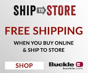 Shop Buckle.com
