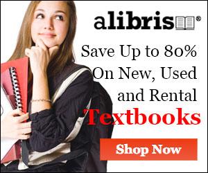 alibris text book deals