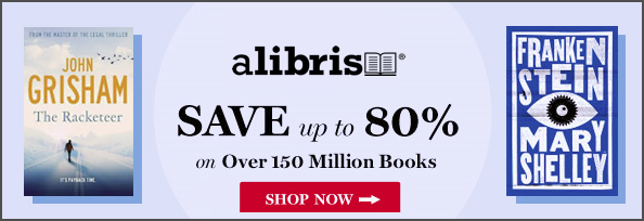 Alibris: Books, Music, & Movies for holiday sales