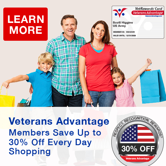 Veterans Advantage PBC