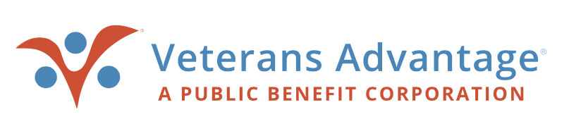 Veterans Advantage. A Public Benefit Corporation.