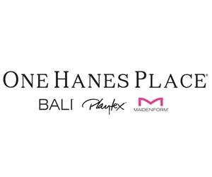 onehanesplace.com (Hanesbrands Inc.)