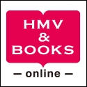 HMVジャパンCD DVD 書籍音楽ゲーム