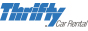 Thrifty Car Rental: Extra 20% Off Select Cars